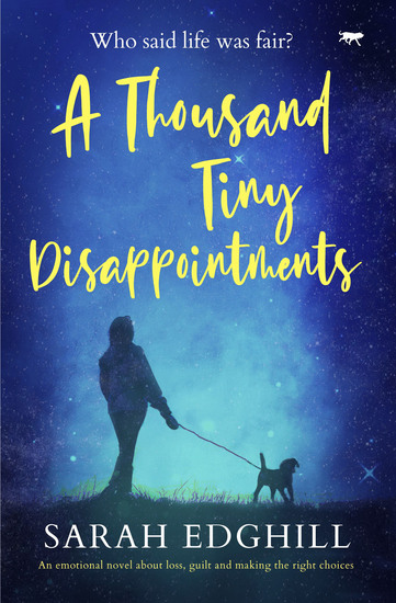 A Thousand Tiny Disappointments - cover