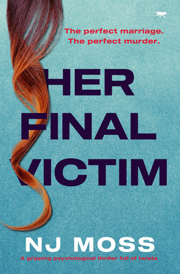 Her Final Victim - cover