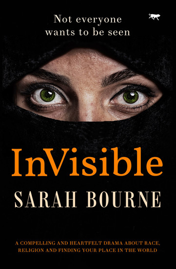 InVisible - cover