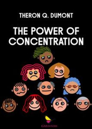 The power of concentration - cover