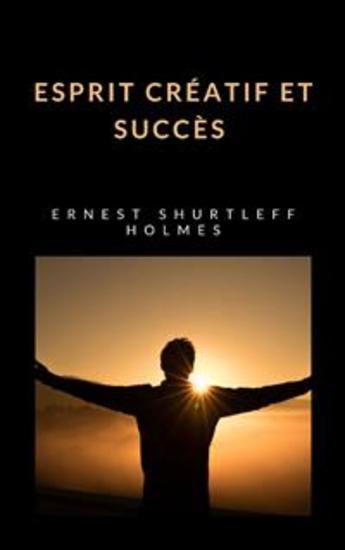 Esprit créatif et succès (traduit) - cover
