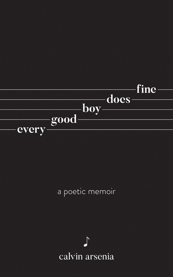 Every Good Boy Does Fine - Poetry and Prose - cover