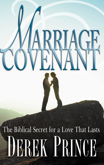 Marriage Covenant - cover