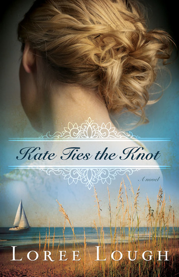 Kate Ties The Knot - cover