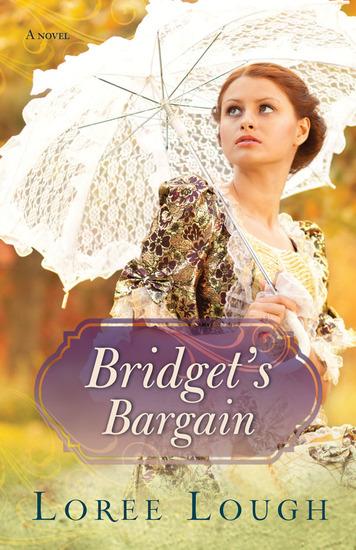 Bridget's Bargain - cover