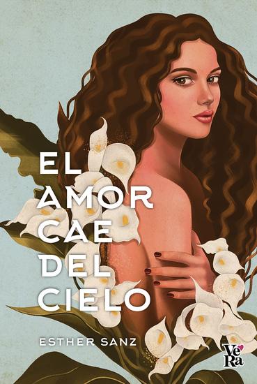 El amor cae del cielo - cover