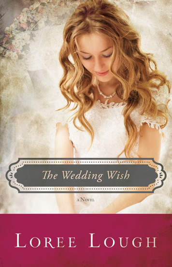 Wedding Wish - cover
