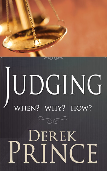 Judging: When? Why? How? - cover