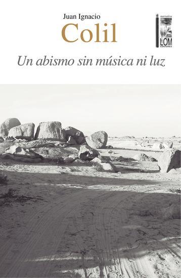 Un abismo sin música ni luz - cover