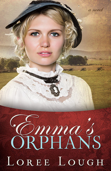 Emma's Orphans - cover