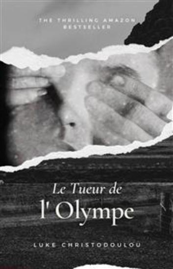 Le Tueur De L'olympe - cover
