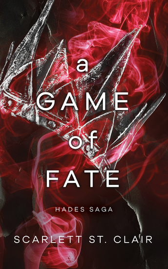A Game of Fate - cover