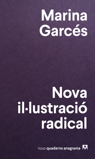 Nova il·lustració radical - cover