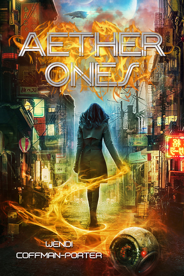 Aether Ones - cover