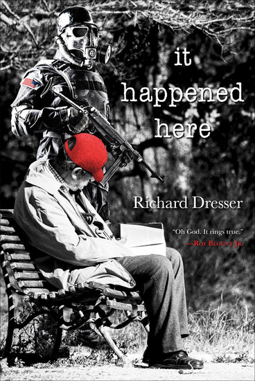 It Happened Here - cover