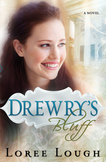 Drewry's Bluff - cover