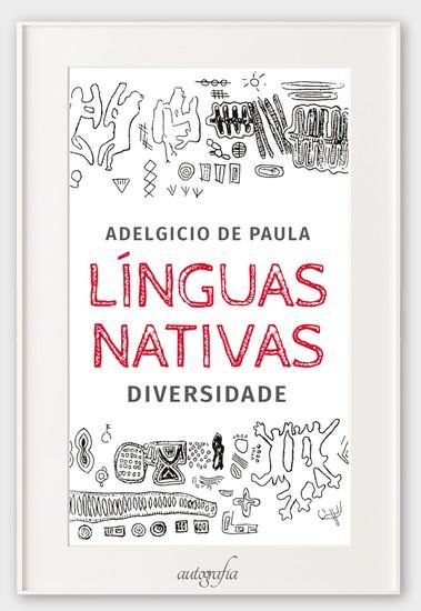 Línguas nativas: diversidade - cover