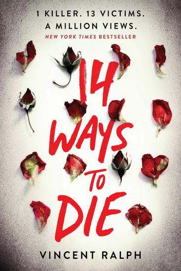 14 Ways To Die - cover