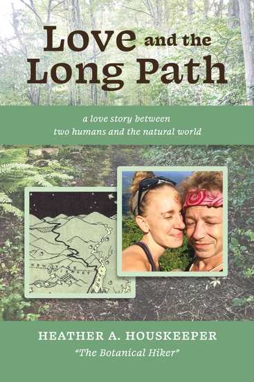 Love and the Long Path - cover