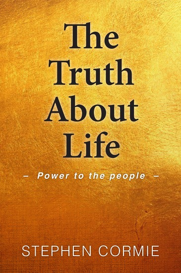 The Truth About Life - Power to the people - cover