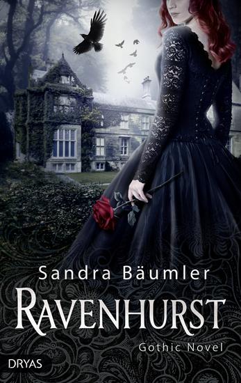 Ravenhurst - cover