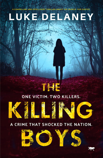 The Killing Boys - cover