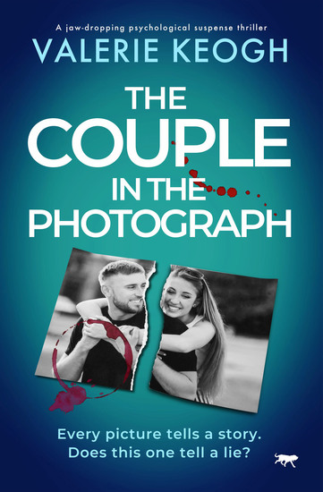 The Couple in the Photograph - cover