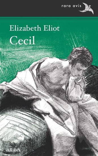 Cecil - cover
