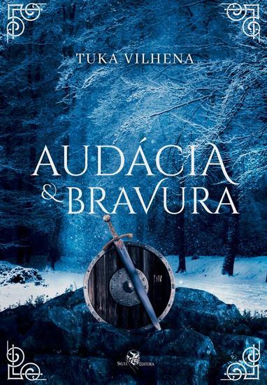 Audácia e Bravura - cover