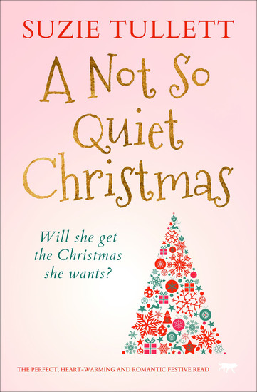 A Not So Quiet Christmas - cover