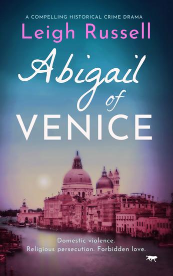 Abigail of Venice - cover