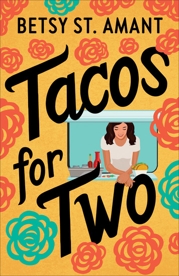 Tacos for Two - cover