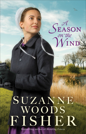 A Season on the Wind - cover