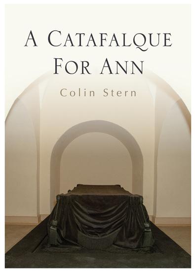 A Catafalque for Ann - cover