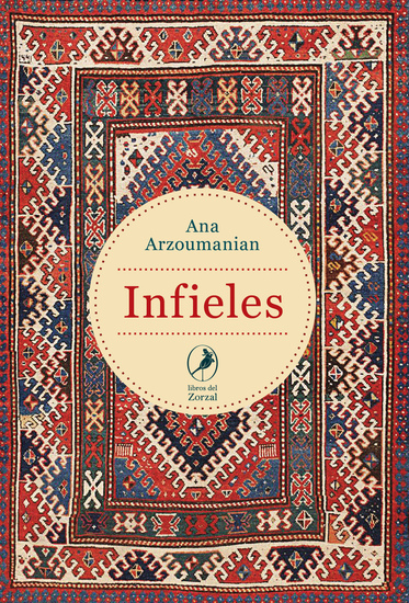 Infieles - cover