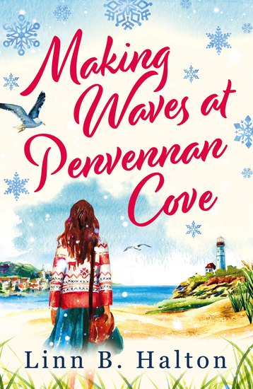 Making Waves at Penvennan Cove - cover