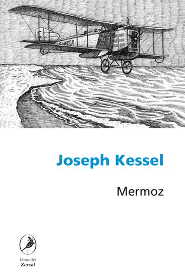 Mermoz - cover