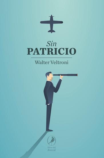 Sin Patricio - cover