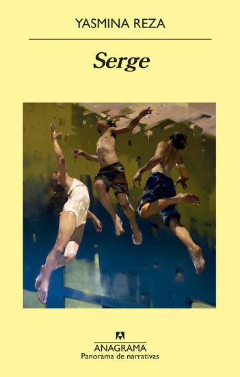 Serge - cover