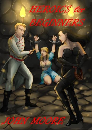 Heroics for Beginners - cover