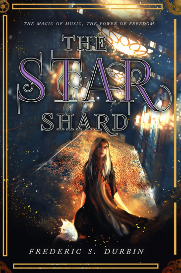 The Star Shard - cover