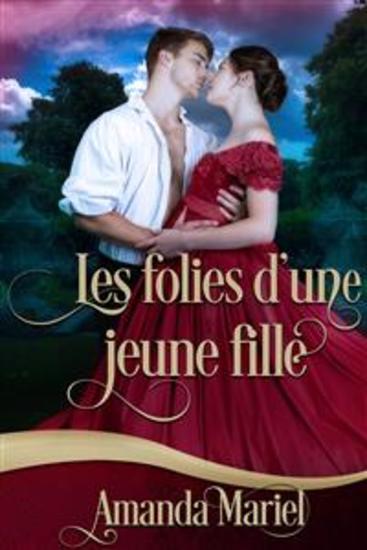 Les Folies D'une Jeune Fille - Le Destin D'Un Voyou - cover