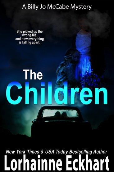 The Children - cover