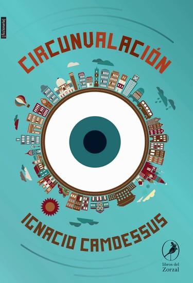 Circunvalación - cover