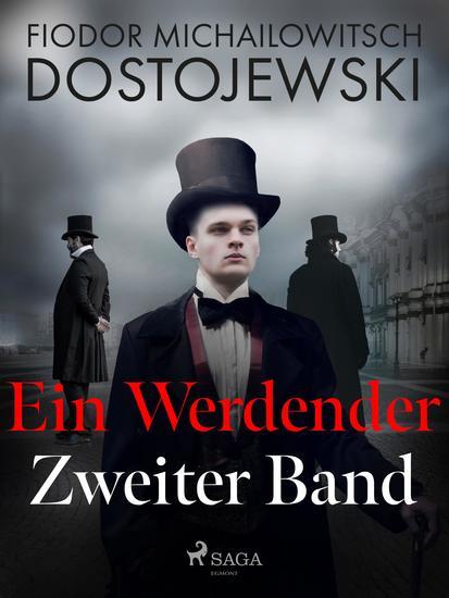 Ein Werdender - Zweiter Band - cover
