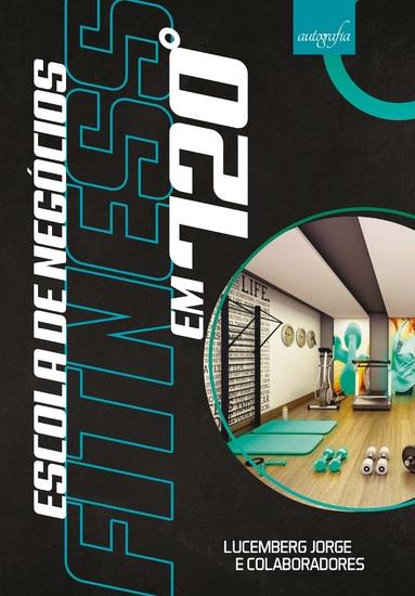 Escola de negócios fitness em 720° - cover