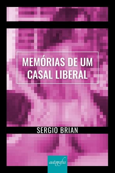 Memórias de um casal liberal - cover