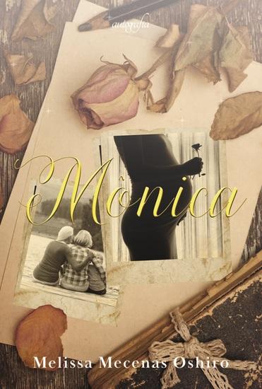 Mônica - cover