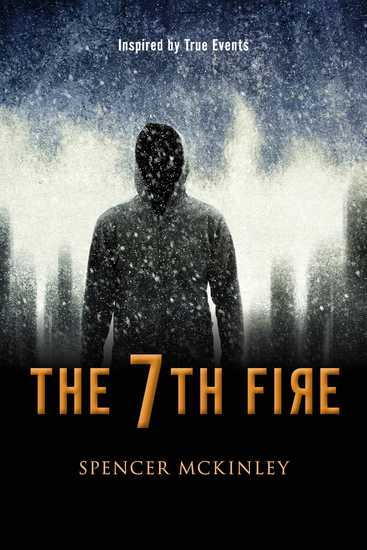 The 7th Fire - cover