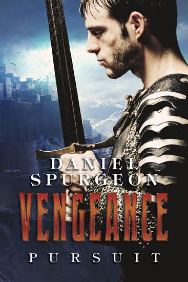 Vengeance - Pursuit - cover